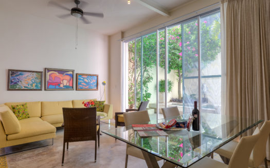 Merida Rentals and Property Management -- Casa 51 Santa Lucia